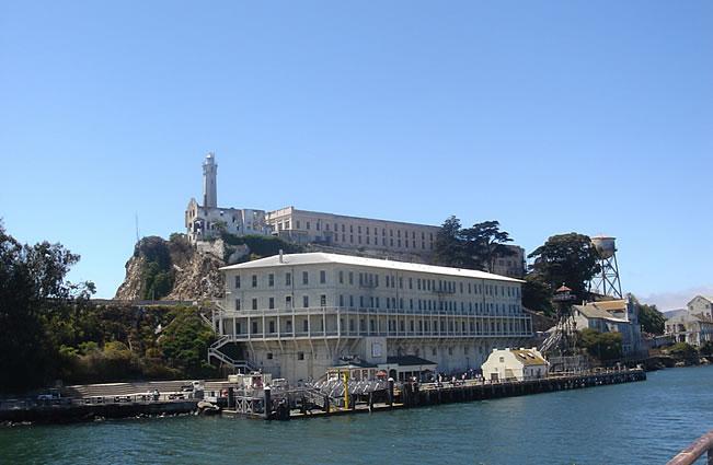Alcatraz Island Day Trip