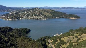 Angel Island San Francisco Day Trip