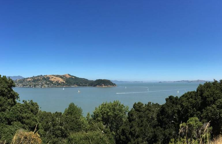 Angel Island San Francisco Bay