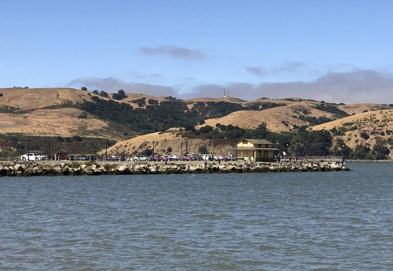 Benicia Waterfront