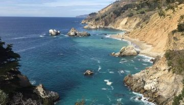 Big Sur Camping Trip Best Campgrounds