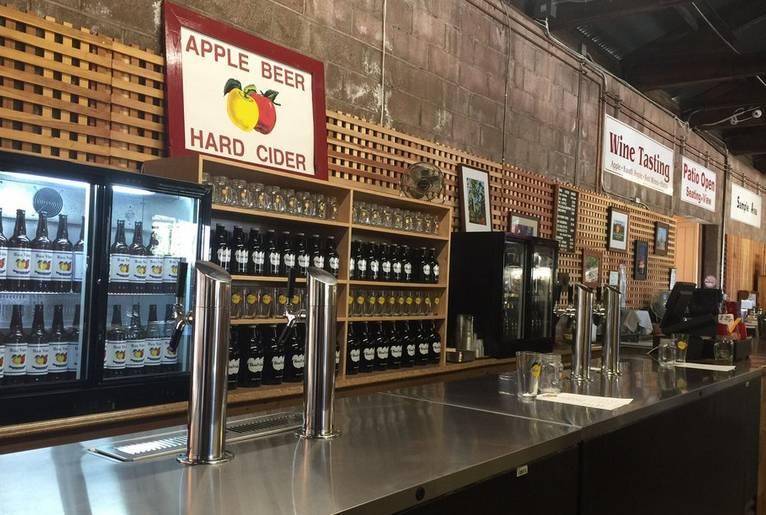 Boa Vista Vineyards