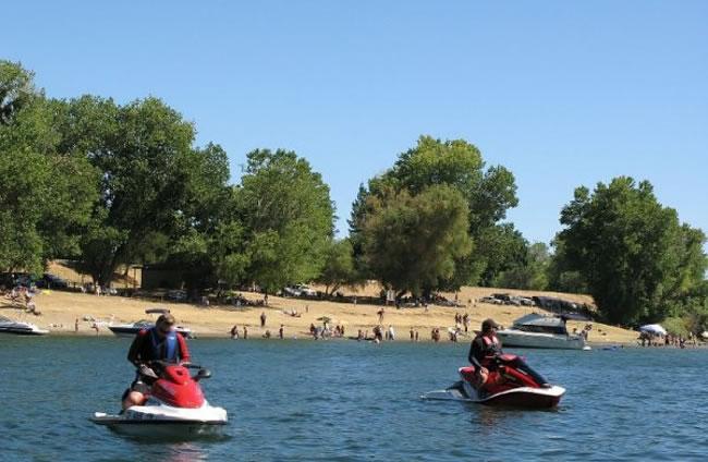 Island Park Sacramento