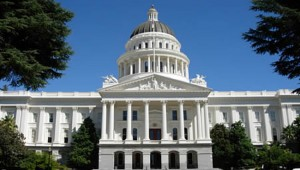 Sacramento Day Trip California State Capitol Museum