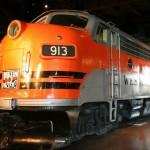 California State Railroad Museum Day Trip