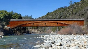 South Yuba River Park Day Trip