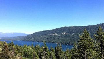 Donner Memorial State Park Day Trip Activities