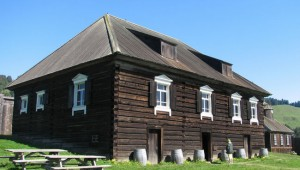 Fort Ross Day Trip