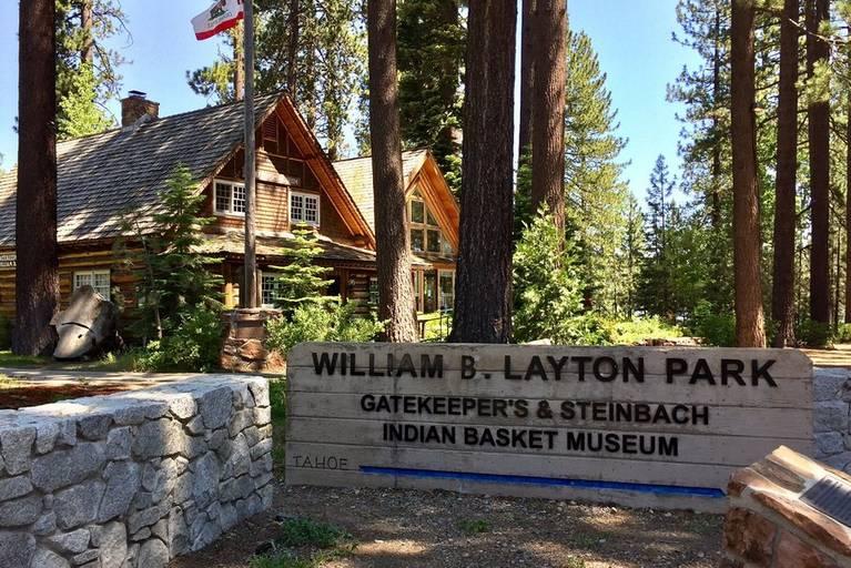 Gatekeepers Museum Tahoe City