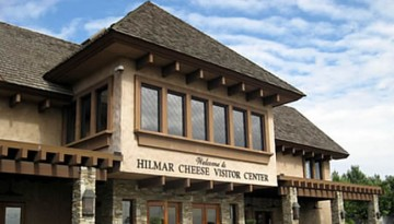 Hilmar Cheese Company Visitor Center Tour