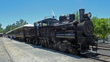 Jamestown 1897 State Historic Park Day Trip