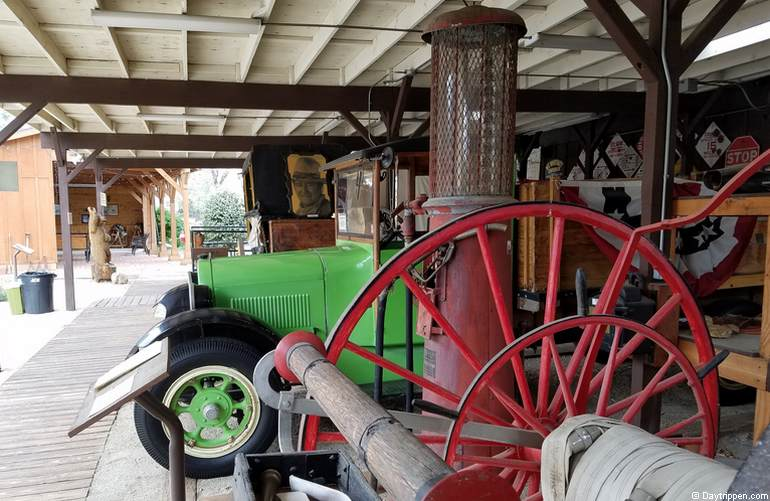 Kern Valley Museum