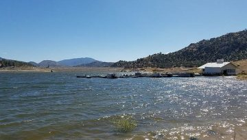 Lake Isabella Camping Trip Things To Do