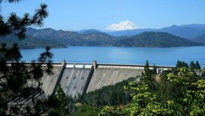 Lake Shasta Vacation Guide