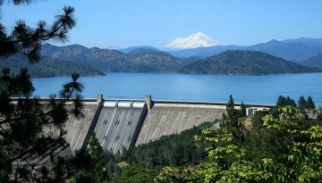 Lake Shasta Vacation Guide House Boat Rentals Things To Do