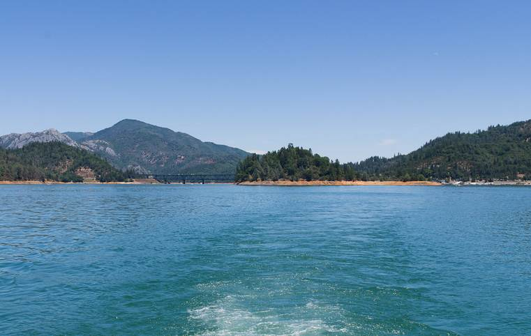 Shasta County Day Trips