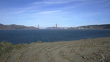 Lands End Park San Francisco Day Trip