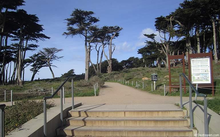 Lands End Park