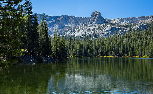 Visiting Mammoth Lakes Things To Do and See