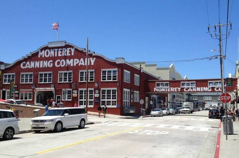 Monterey Bay Canning Company