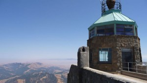 Mount Diablo Day Trip