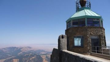 Mount Diablo Day Trip