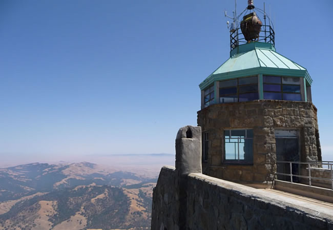 Mount Diablo San Francisco Day Trip