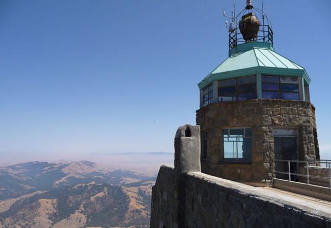 Mount Diablo San Francisco Day Trip