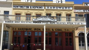 Old Town Sacramento Day Trip Things To Do