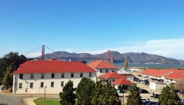 Presidio San Francisco Day Trip Things To Do