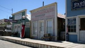Randsburg California Ghost Town Day Trip