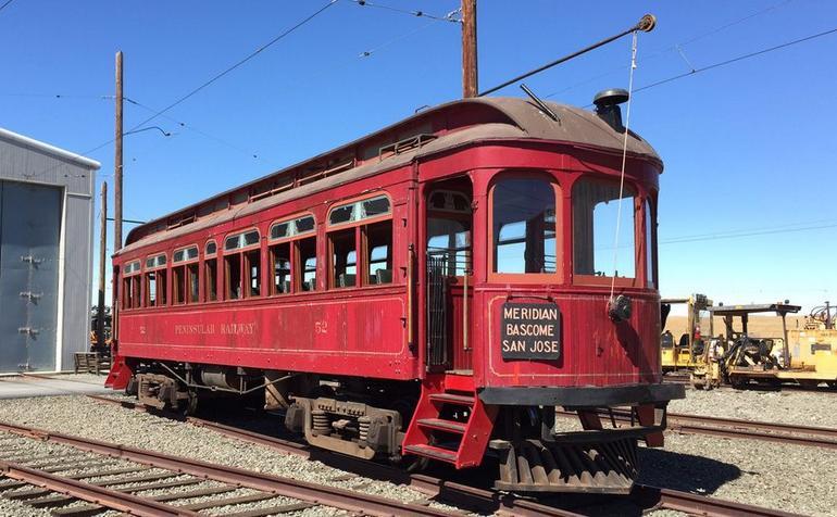 Western Railway Museum Suisun City