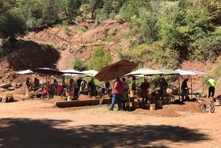 Roaring Camp Mining Company