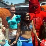 Sacramento Annual  Events, Activities & Shows