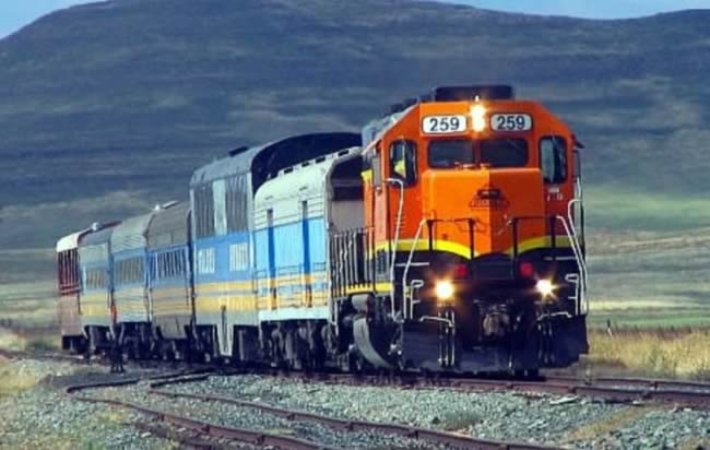 Sierra Dinner Train Oakdale CA
