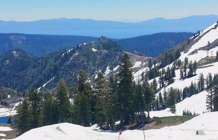 Squaw Valley/Alpine Meadows