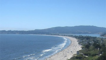 Stinson Beach San Francisco Day Trip