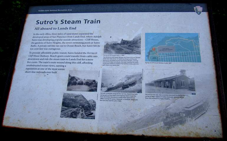 sutros-steam-train