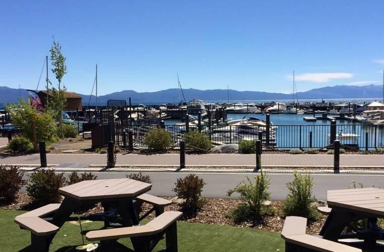 Tahoe City Dining