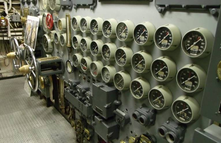 USS Hornet Museum Alameda California