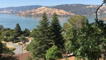 Clear Lake State Park Day Trip Kelseyville, CA