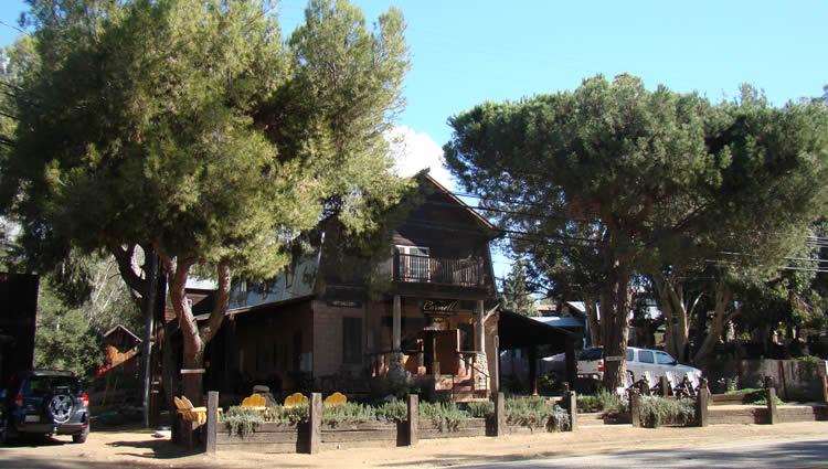 Cornell Winery Agoura, CA