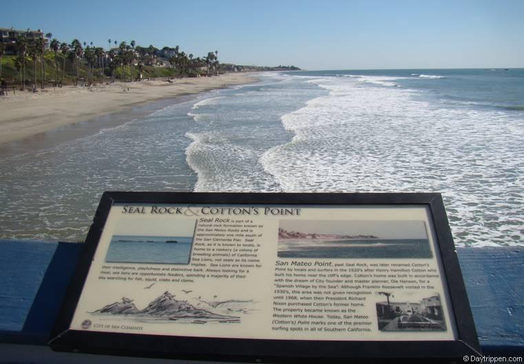 Cotton's Point San Clemente