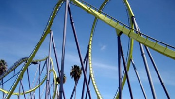 Six Flags Discovery Kingdom Discount Tickets