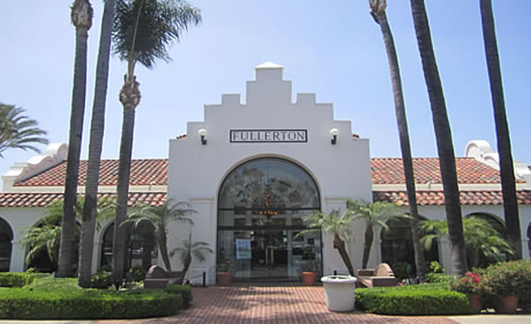 Orange Park Mall >> Fullerton Day Trip Fun Things To Do Points of Interest