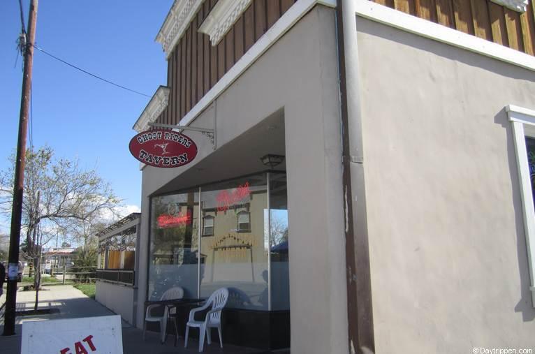 Ghost Riders Tavern Los Alamos California