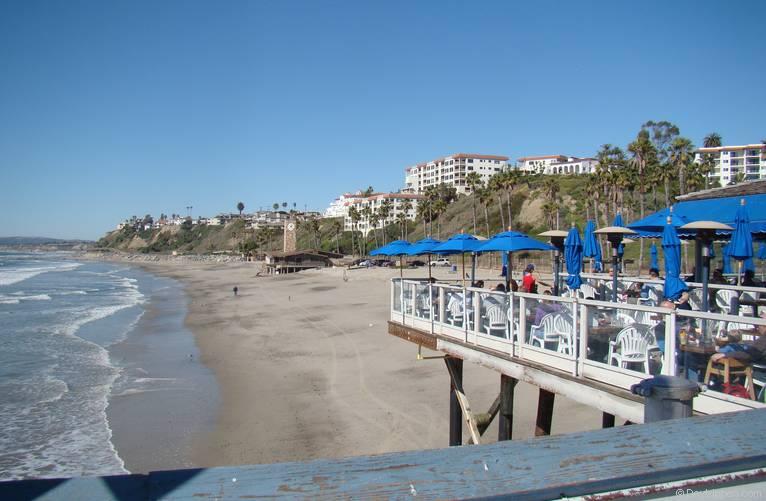 Fisherman's Restaurant San Clemente