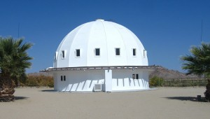Integratron A Far Out Day Trip Landers California