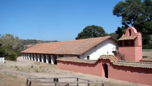 La Purisima Mission Day Trip