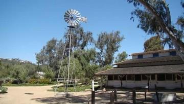 Leo Carrillo Ranch Carlsbad Day Trip